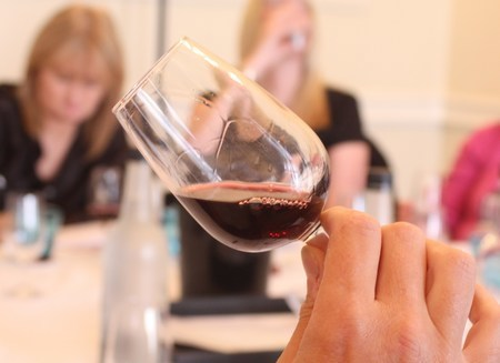 London (Mayfair) Wine Tasting Experience Day - 'Old World Wine'