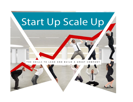 Start up Scale up