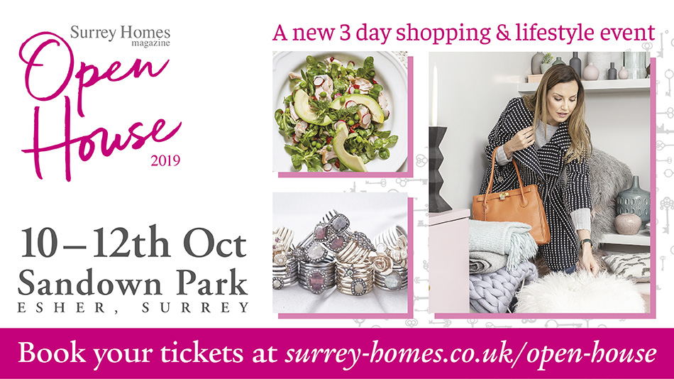 Surrey Homes Open House
