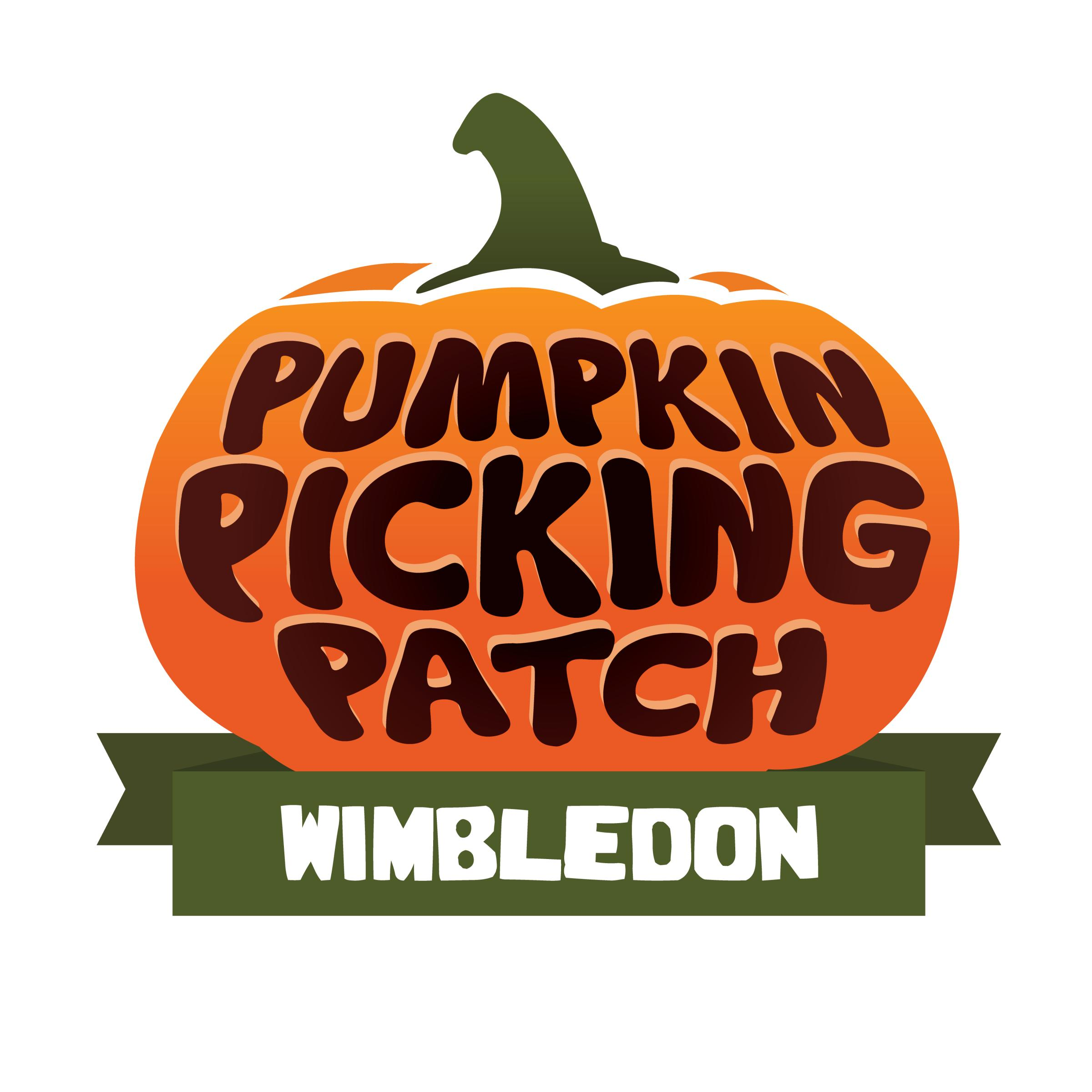 Pumpkin Picking Patch Wimbledon