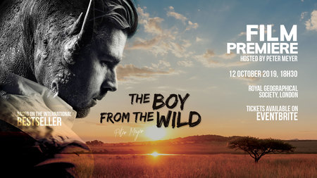 """The Boy from the Wild"" - Wildlife Conservation Film Premiere Event"