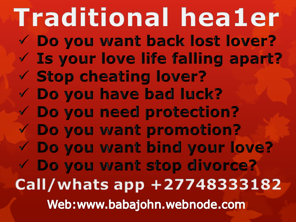 Number One Lost Love Spells Caster In Scotland,UK +27748333182 pay after results