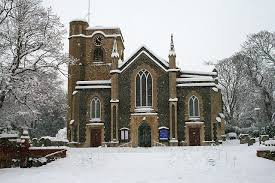 Advent Carol Service at St Martin's Epsom