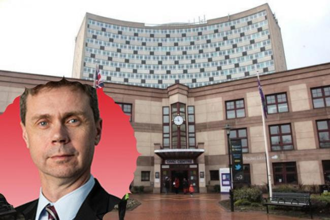Merton Council defends its spending on outsourced legal help