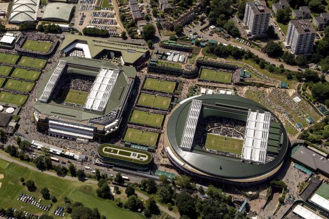 Wimbledon 2020 cancelled due to coronavirus pandemic