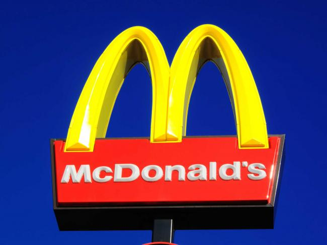 McDonald's is reopening from tomorrow in the UK