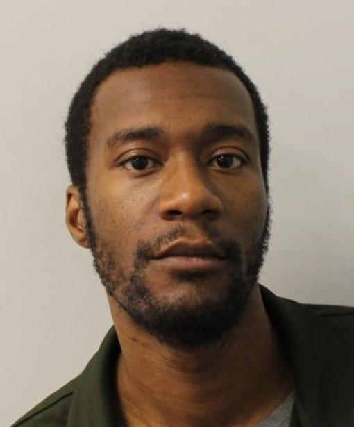Merton Police search for man after threatening father and infant with knife