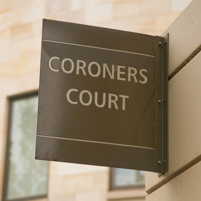 Open verdict over mum's drug death