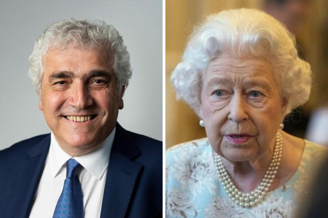 Councillor Stephen Alambritis has been recognised in the Queen's Birthday Honours