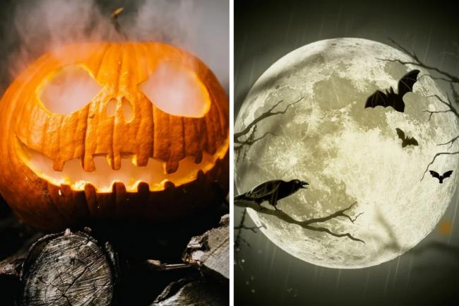Halloween: Why do we celebrate it - and where did the modern traditions come from? Pictures: Pixabay/Newsquest