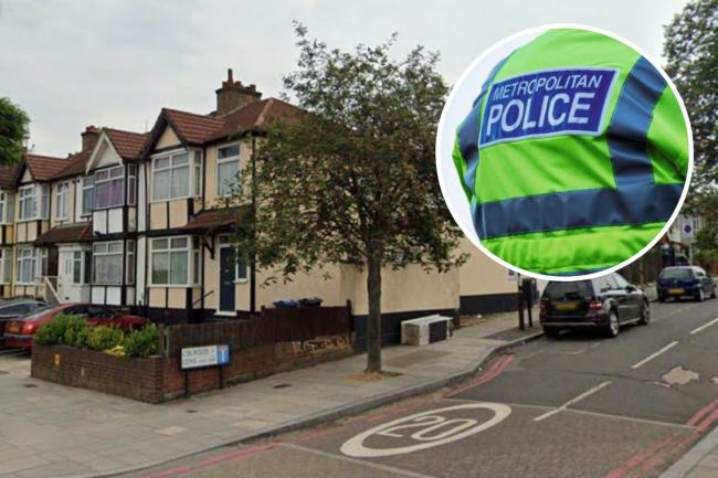 Police were called following reports that a child had been approached by a man