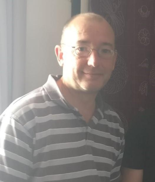 Paul McCarroll was sadly found stabbed to death in Croydon, Oaks Road, Kenley.