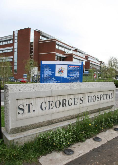 St George's Hospital in Tooting closes its maternity ward for 30 hours