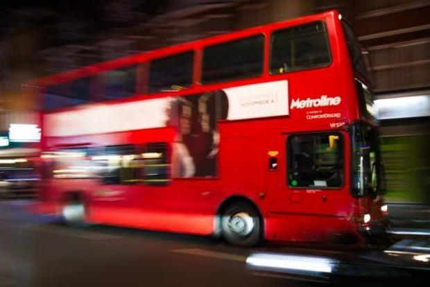 Wimbledon Times: Nearly 2,000 bus drivers are due to go on strike