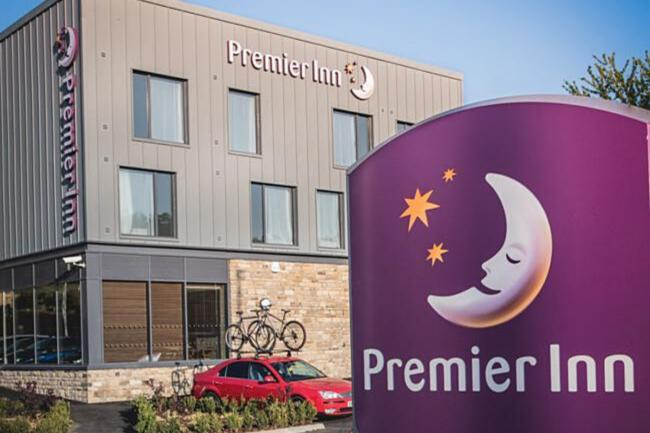Premier Inn has plans for south London