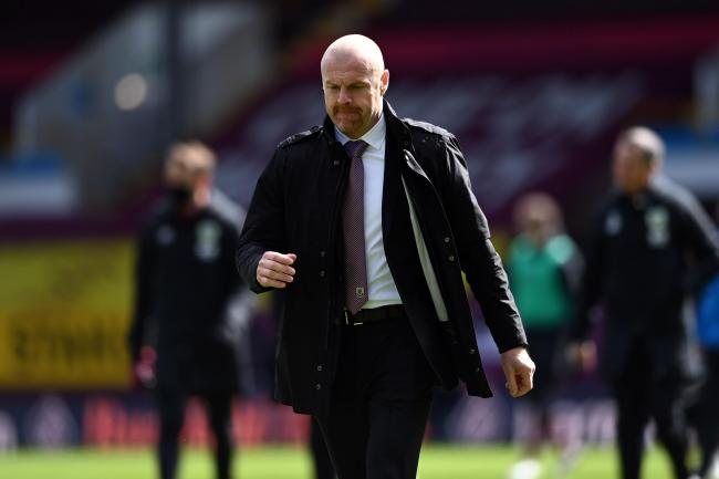 Burnley v Newcastle United – Premier League – Turf Moor