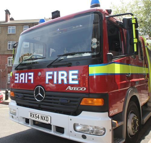 Fire station move set to go ahead
