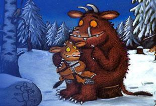 Wimbledon Times: Don't miss the Gruffalo's Child at the 'Stute