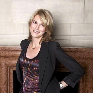 Sally Bercow speaks out about St Helier Hospital