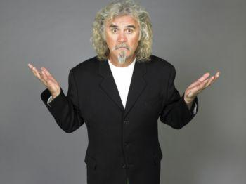 Wimbledon Times: Tickets for Billy Connolly and Julian Clary at Southampton's Mayflower Theatre go on sale this Friday