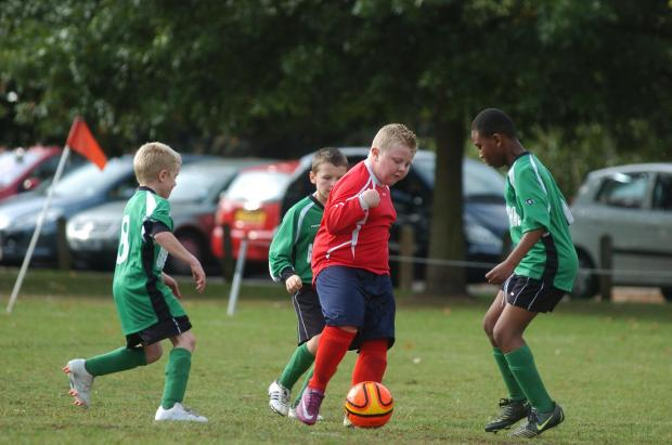 Little League football in the borough was threatened with closure after Merton Council said they would no longer subsidise free sport for 430 children each week