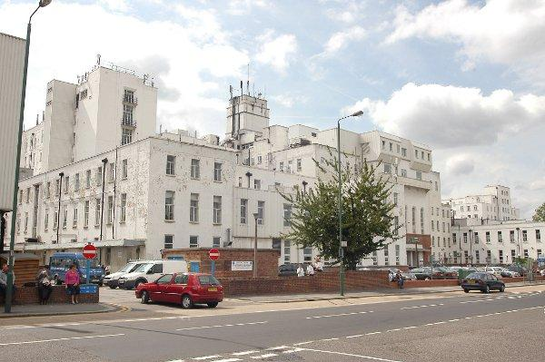 Health bosses recommend St Helier Hospital lose its A&E and maternity