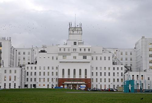 Government health experts approve St Helier Hospital cuts