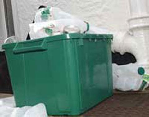 Residents set to receive cash rewards for recycling