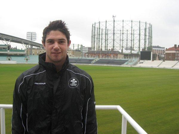 Promising cricketer Tom Maynard was killed by tube at Wimbledon Park station