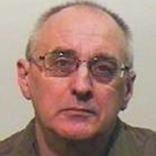 Henry Cook has been jailed for 10 years