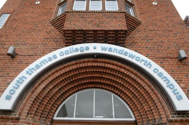 South Thames College praised by Ofsted
