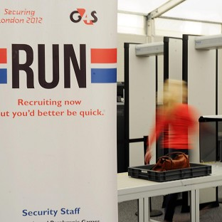 G4S facing £20m penalty over Games