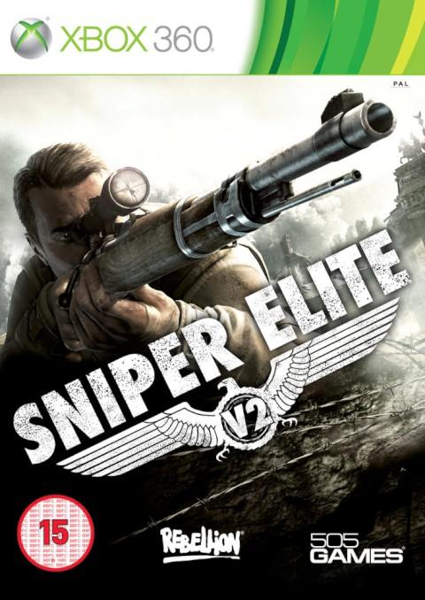 Review: Sniper Elite V2 (Xbox 360 version tested)