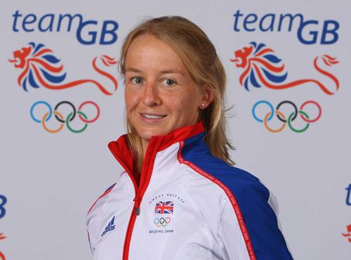 No cycling gold medal for Pooley
