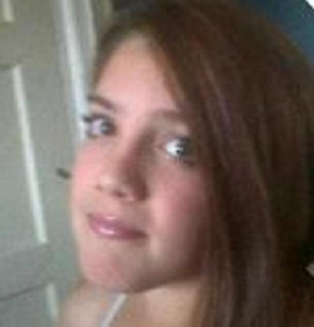 Wimbledon Guardian: Tia Sharp was last seen at her grandmother's house in New Addington