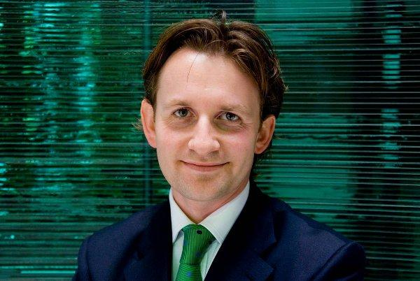 Matthew Sims, chief executive of Croydon BID