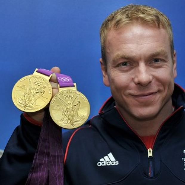 Chris Hoy admits Glasgow 2014 is a big draw for him