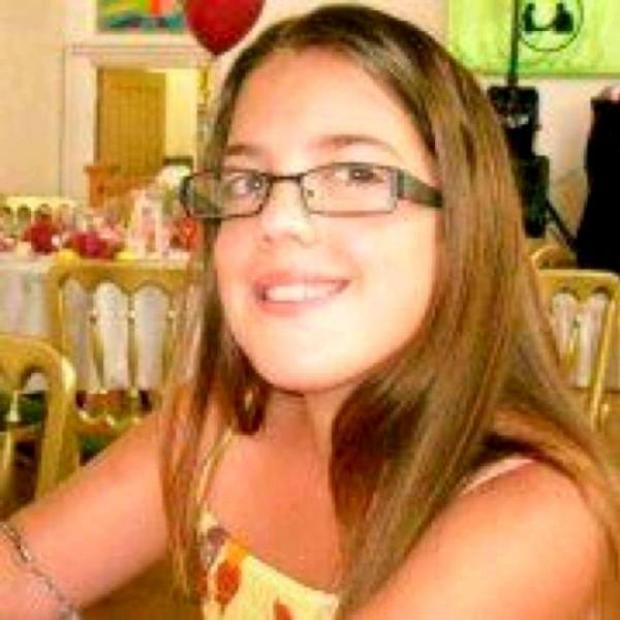 Tia Sharp's body was found in August 2012