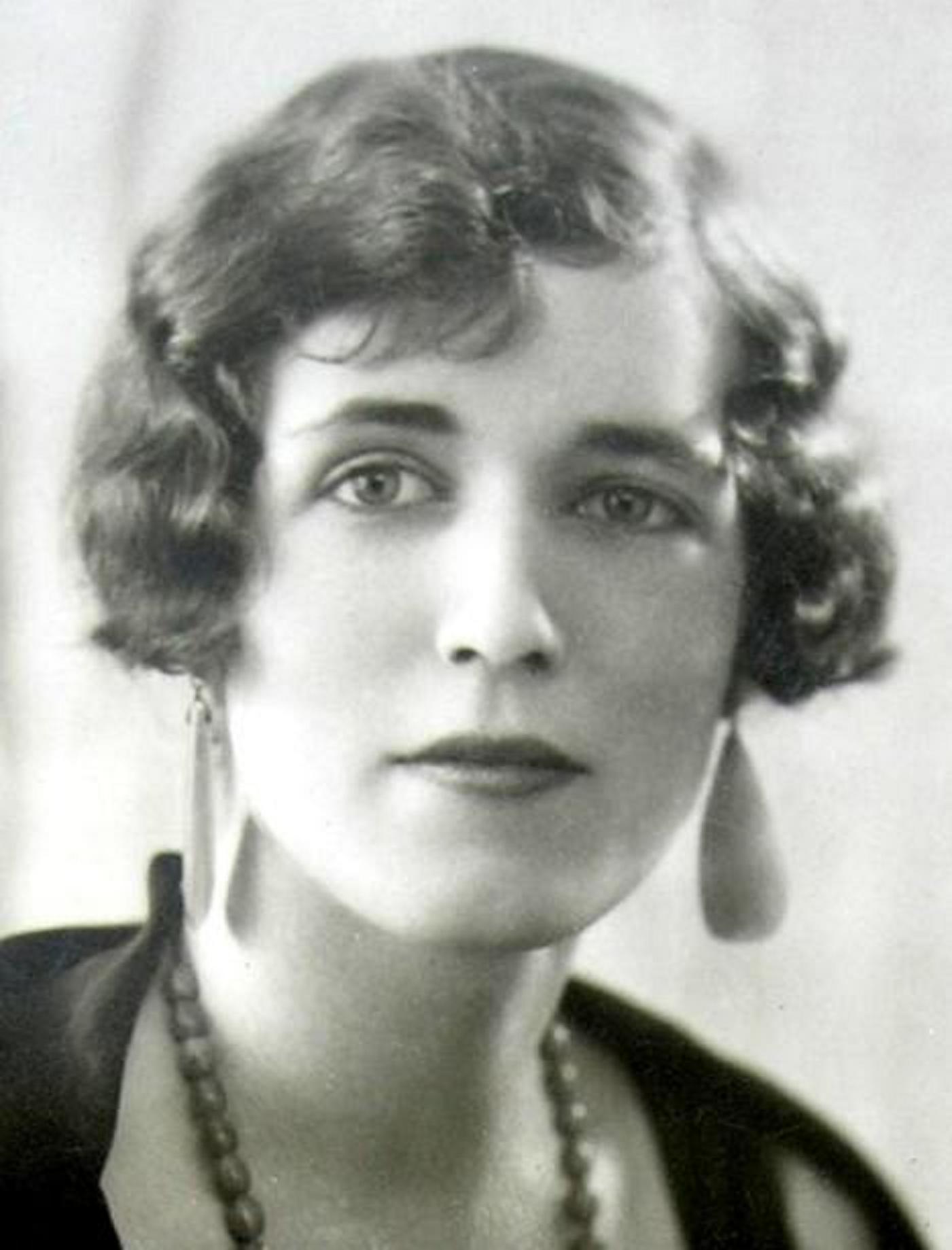 Heritage: Georgette Heyer - Wimbledon novelist extraordinaire   Wimbledon  Times