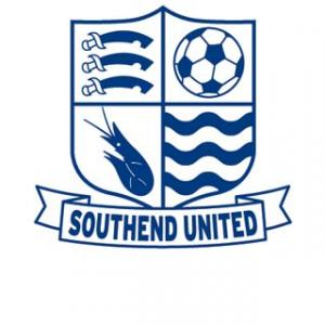 Wimbledon Times: Football Team Logo for Southend
