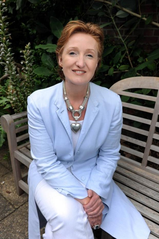 Wimbledon Guardian: Councillor Suzanne Evans speaks out about incontinence