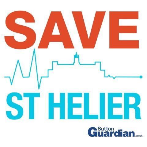 Wimbledon Guardian: Fears closure of St Helier's A&E could threaten survival rates