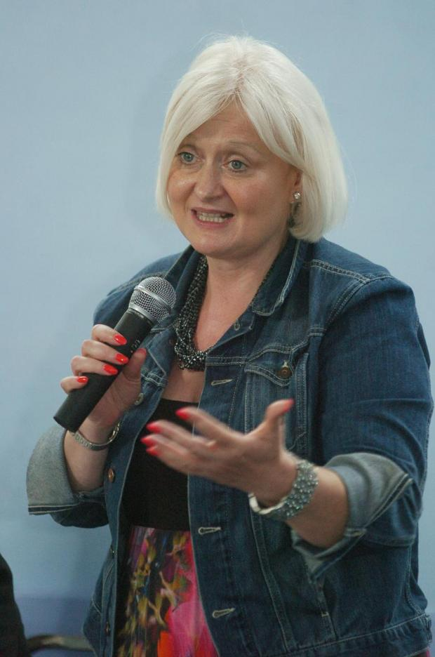 Siobhain McDonagh's mobile phone was stolen and alleged to have been passed to a tabloid journalist