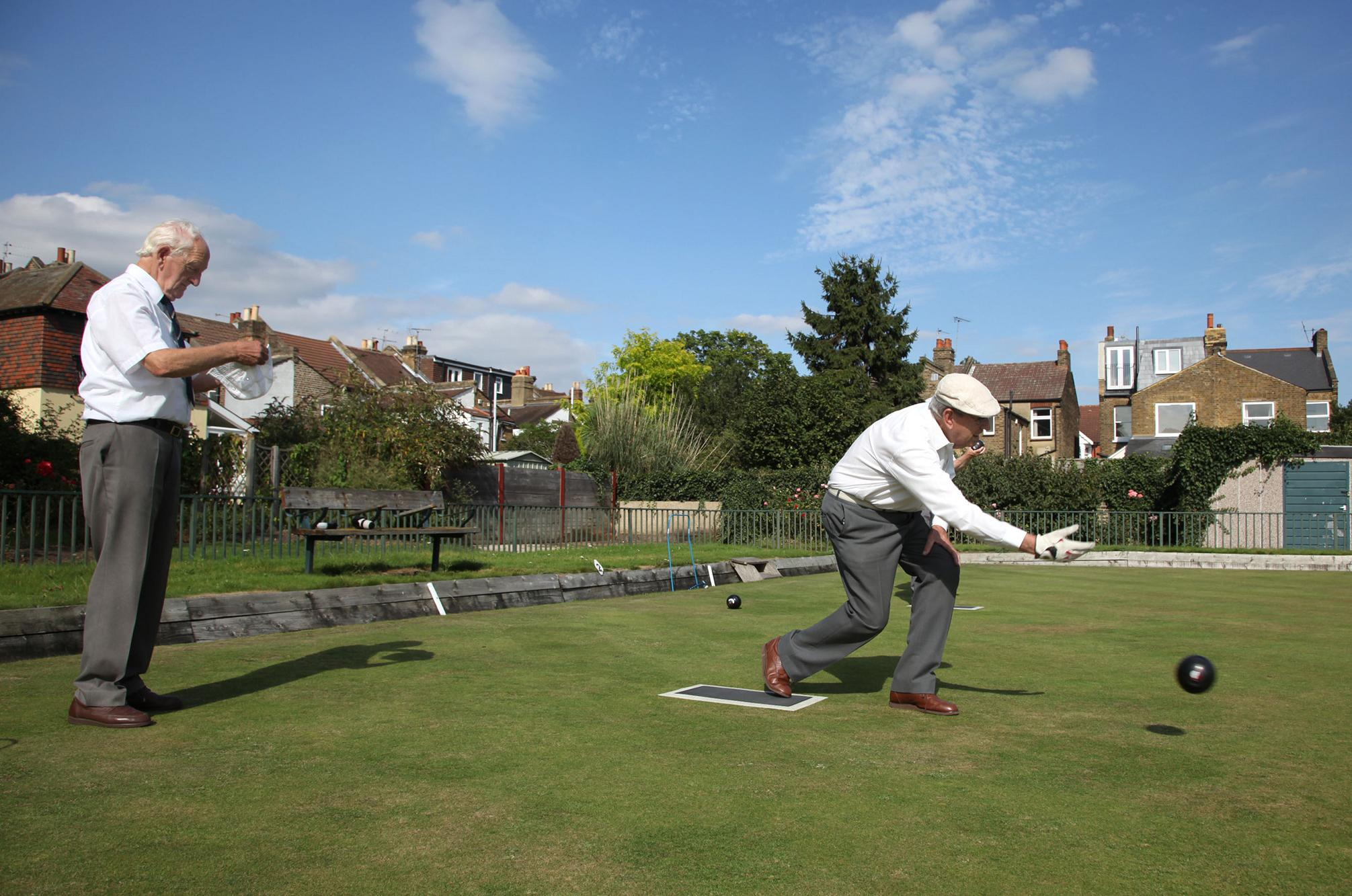 Bowling club set to close after 100 years
