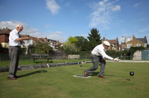 Merton Council has told Wandgas Bowls Club it will be unable to continue to fund the group after this year's season