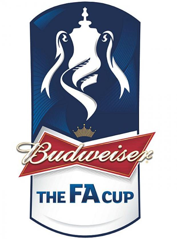 WIN FA Cup tickets