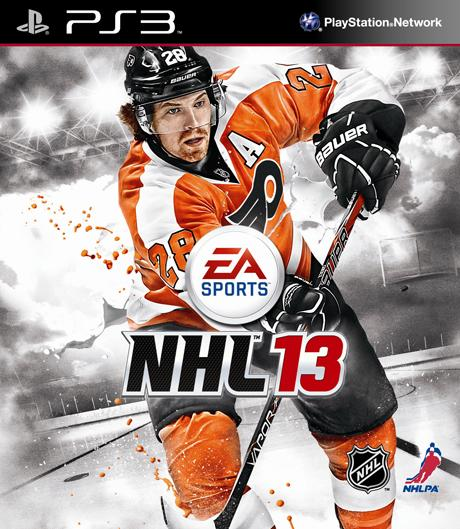 NHL 13 from EA Sports