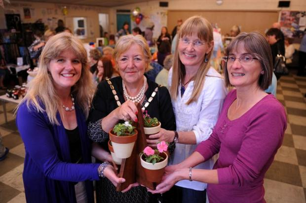 Charity craft fair returns for seventh year