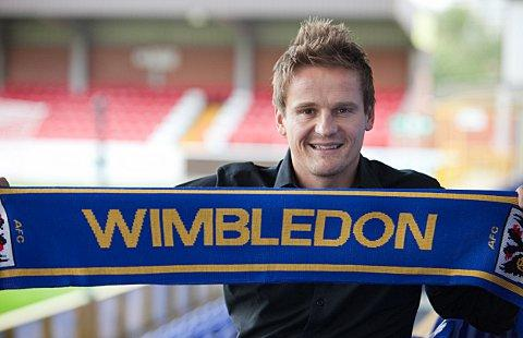 Wimbledon Guardian: Neal Ardley has promised to work 24-7 to take the Dons to the next level