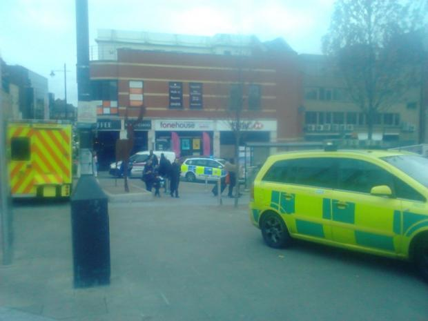 Police name man killed at Wimbledon Station